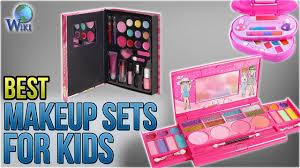 10 best makeup sets for kids 2018