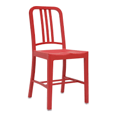 navy cocacola chair  emeco  shop