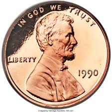 Lincoln Memorial Penny Values Chart 13 Lincoln Memorial Cent Varieties Add Challenge Flair To