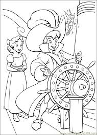Small Picture Peter Pan 30 Coloring Page Free Peter Pan Coloring Pages