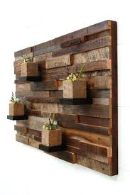 distressed wood wall art reclaimed sculpture painting creative ideas wooden white distressed wood wall art