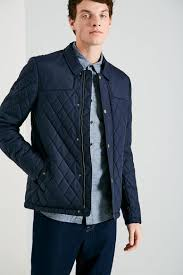 Large Selection Jack Wills Speyview Quilted Car Jacket Men Navy ... & Jack Wills Speyview Quilted Car Jacket Men Navy Adamdwight.com