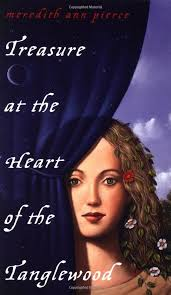 Treasure at the Heart of the Tanglewood: Pierce, Meredith Ann:  9780142500132: Books - Amazon.ca
