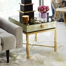 delphine side table modern furniture jonathan adler inside adorable jonathan adler coffee table applied