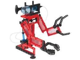Mechanical Engineering Robots Mechanical Engineering Robotic Arms Kit Stem Supplies