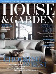Small Picture House Garden Magazine March 2016 houseandgardencouk 15 Best House