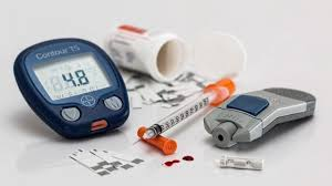 Diabetics at higher risk if they contract coronavirus: Experts -  cnbctv18.com