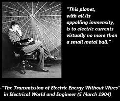 Nikola Tesla Quotes Gorgeous Nikola Tesla's Quotes Tesla Benvitalis's Blog