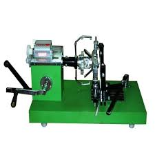 manual ceiling fan stator winding machine