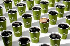 See all 21 panera bread coupons, promo codes & free delivery codes for apr get a 3 month subscription of mypanera+ coffee for free with this limited time offer. Panera Coffee Subscription Get Unlimited Cups Of Coffee For 8 99