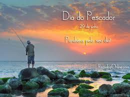 Resultado de imagem para dia do pescador