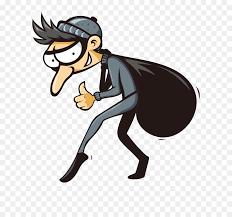 Resultado de imagem para ladrão
