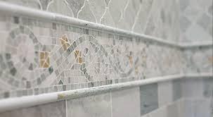 Listellos And Decorative Tile Decorative Listello Tile The Tile Shop 15