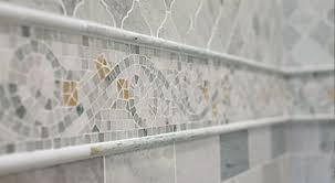 listello is a band of border tile that is a great way to add an interesting element to walls and floors it s a smart approach if you want to incorporate a