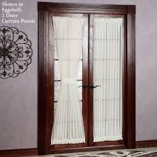 Patio Door Curtain Curtain Patio Door Panels Touch Of Class Panel Curtains Privacy