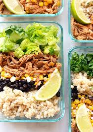 20 Lunches You Can Meal Prep on Sunday | The Everygirl | Bloglovin'