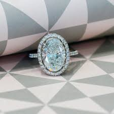 136 best timeless engagement rings images on pinterest fine Wedding Rings Los Angeles handcrafted perfection at every angle oval diamond engagement ring with halo band 14k wedding rings in los angeles