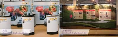Display Stands For Exhibitions Magnificent Exhibition Display Stand Hire Ireland Applied Signs Display