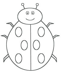 Lady Bug Coloring Sheet Coloring Pages Coloring Pages Ladybug Page Fantastic Lady