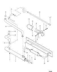 Heat exchanger for mercruiser 165 hp 3 7l 170 hp 180 hp 3 7 l lx mercury xr4 wiring diagram