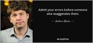 Mason Quotes New TOP 48 QUOTES BY ANDREW MASON AZ Quotes