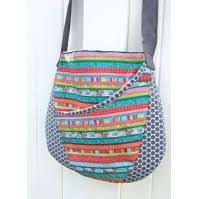 The Best Free Messenger Bag Patterns - So Sew Easy & The Best Free Messenger Bag Patterns Adamdwight.com