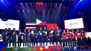 Sibol nabs 2nd gold against Thailand for DOTA 2 - Speed Magazine