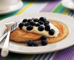 Berries Glycemic Index Chart Buckwheat Pancakes With Berries Glycemic Index Foundation