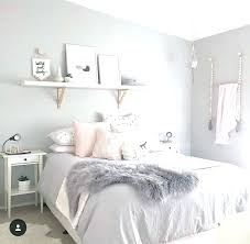 Pink And Grey Bedroom Pink Grey And White Bedroom White And Pink ...