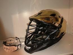 Protective Gear Lacrosse Helmet Adjustable
