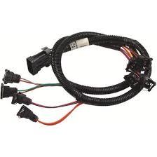 fast 301202 xfi fuel injector harness gm gen iii ls1 ls6 ls1 chevy ls v8 ls6 chevy ls v8 multi port injection style