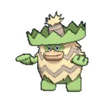 Pokemon Sword And Shield Ludicolo Locations Moves Weaknesses