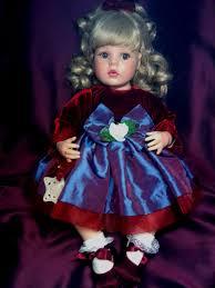 Star Light Star Bright Doll