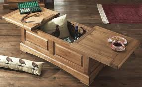terrific diy coffee table blankets1 tables with storage our drawer kiddo s