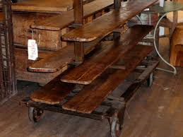 industrial furniture ideas. Hudson Goods Blog: Vintage Industrial Furniture Ideas