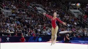 floor gymnastics olympics. Floor Gymnastics Olympics