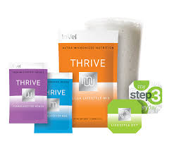 thrive it works the thrive experience thrive by le vel le vel