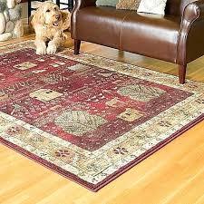 folk art rug american folk art rugs