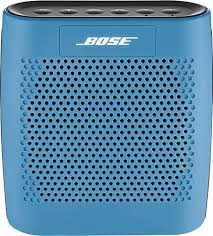 bose 41589. bose® - soundlink® color bluetooth speaker blue bose 41589 best buy