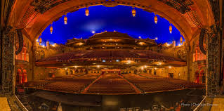 Fabulous Fox Theater Atlanta Seating Chart The Fabulous Fox Theatre Atlanta Ga The 4 678 Seat Audito