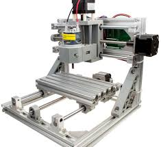 t8 diy 3 axis cnc milling machine w arduino and grbl