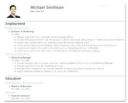 Make Free Resume Online Fascinating Create An Online Resume How To Make A Free Resume Online Resume