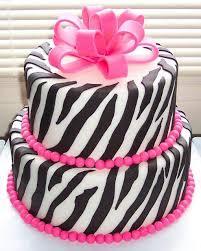 zebra birthday cake for teen girls. Perfect Teen Pink Zebra Birthday Cake Ideas On For Teen Girls