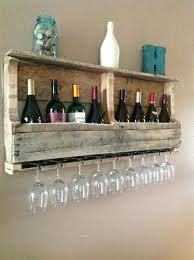 wine rack glass wine rack wall mounted hanging wine glass holder ikea outdoor wine glass