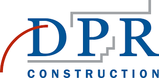 DPR Construction Logo Free Vector Download - FreeLogoVectors