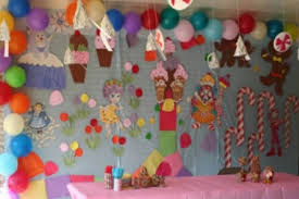 simple home decoration for birthday cool simple easy cupcake