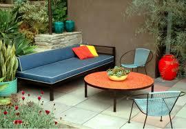 tile coffee table plain air gardenista