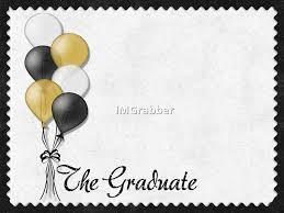 Graduation Invitation Templates Shilohmidwifery Com