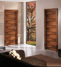 contemporary wooden doors Contemporary wooden doors for modern interior  design ...