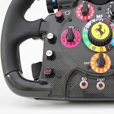 Ferrari f10 steering wheel differences (alonso vs massa). Ferrari F1 Racing Steering Wheel Replica Available Now Freshness Mag